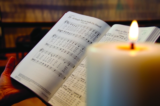 Hymnal 4